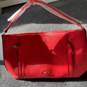 Brand new Coach Shoulder/Satchel bag
